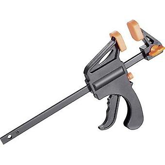 Donau Micro quick clamp M20 Clamping range:100 mm Nosing length:35 mm