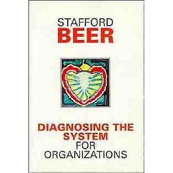 ビール ・ スタフォードによる組織のシステムの診断