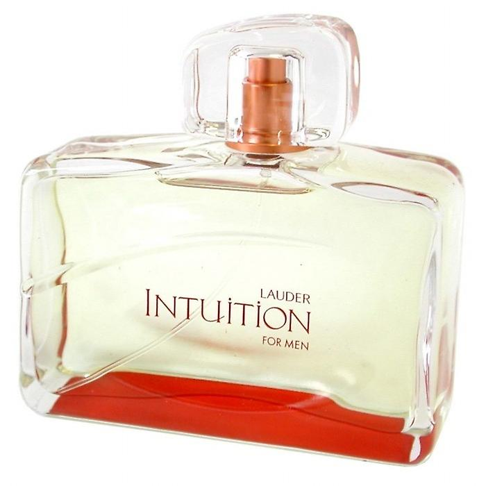 Estee Lauder intuïtie Cologne Spray 100ml / 3.4 oz