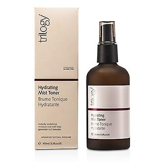 Trilogy Hydrating Mist Toner 100ml/3.3oz