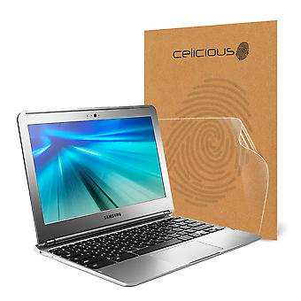Celicious Impact Samsung Chromebook 11.6 Anti-Shock Screen Protector