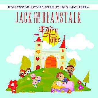Aktorów Hollywood Studio Orchestra - Jack & importu Beanstalk, Stany Zjednoczone Ameryki