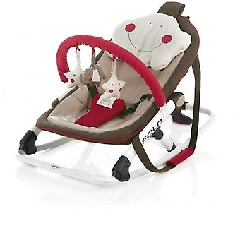 Jane folding chair with Teddies (home, babies and children, rooms, hammocks)