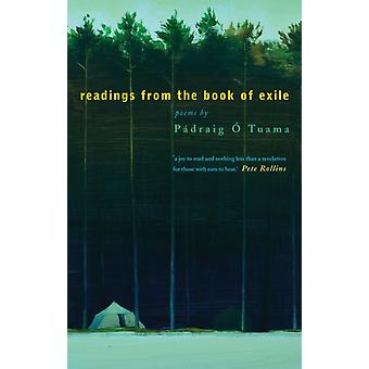 Readings from the Book of Exile (Paperback) by O'Tuama Padraig