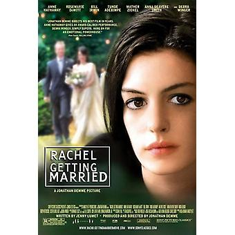 Rachel Getting Married [BLU-RAY] USA import
