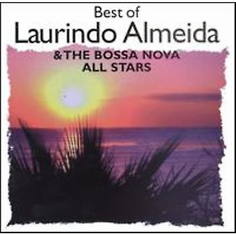 Laurindo Almeida & Bossa Nova - beste von Laurindo & Bossa Nova [CD] USA import