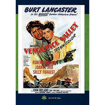 Vengeance Valley [DVD] USA import