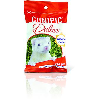 Cunipic Chicken Dulkiss (Small animals , Treats)