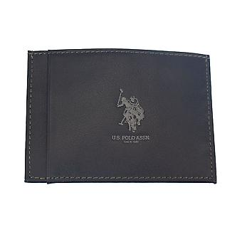 U.S. POLO ASSN. Men's wallet 12 x 0.5 x 9 cm