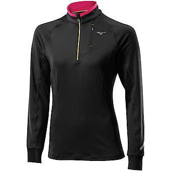 Mizuno Women WarmaLite Top Laufshirt - 77MF35009