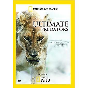 National Geographic: Ultimate [DVD] USA import