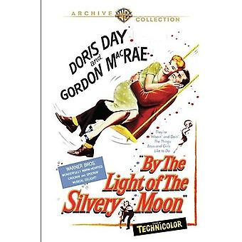 By the Light of the Silvery Moon [DVD] USA import