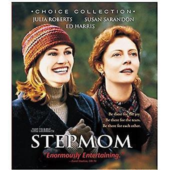 Stepmom [Blu-ray] USA import