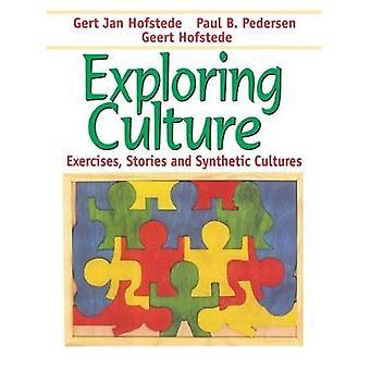 Verkennen van cultuur door Geert Hofstede
