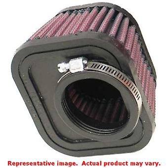 K&N Universal Filter - Unique/Special Application Filter SU-6006 Fits:UNIVERSAL