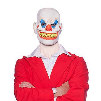 Horror horror Halloween clown mask men costume