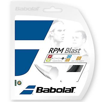 Babolat RPM Blast single set 12m