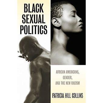 Politique sexuelle noire par Patricia Hill Collins
