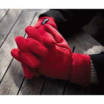 Result Active Fleece Gloves-R144X