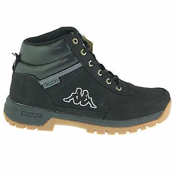 Kappa 2412621111 mediados brillante universal invierno hombres zapatos
