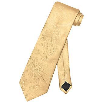 Collo cravatta Vesuvio Napoli cravatta Paisley Design maschile