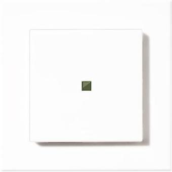 HomeMatic Wireless wall-mounted switch 131774 2-channel