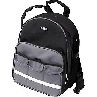 Tool backpack (empty) Cimco 170430 (L x W x H) 1
