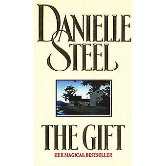 The Gift 9780552142458 by Danielle Steel