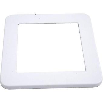 Hayward SPX1099C Faceplate Cover for Skimmer - White