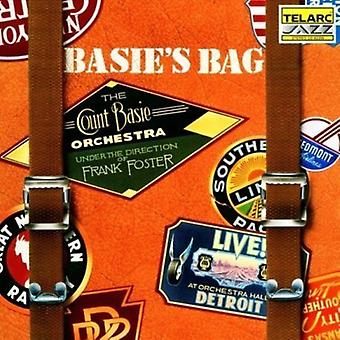 Count Basie - Basie's Bag [CD] USA import