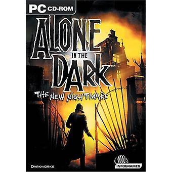 Alone in the Dark The New Nightmare (PC CD)