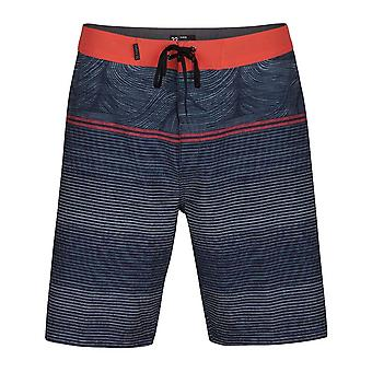Hurley Phantom Sunset 20inch Mid Length Boardshorts