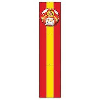 Spanien Jointed ausgeschnittene herunterziehen