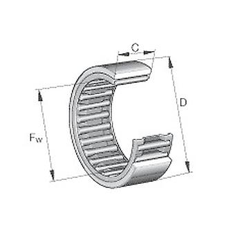 INA RNAO22X35X16-XL Needle Roller Bearing