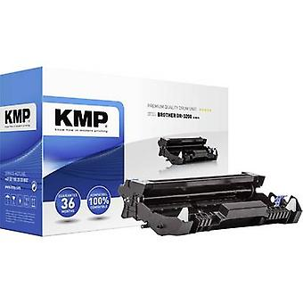 KMP Drum replaced Brother DR-3200, DR3200 Compatible Black 25000 pages B-DR18