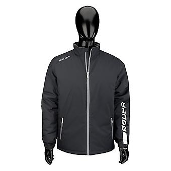 Bauer EU Winter Jacket Youth S17