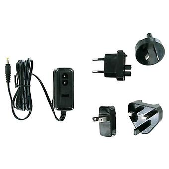 Unlimited Cellular International Travel Charger Kit for Sony Tablet P, Sanyo Cam