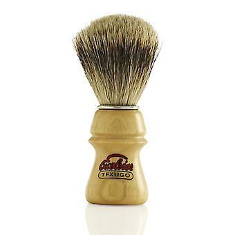 Semogue 2020 ren/Super Badger barbering pensel