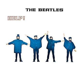 The Beatles Help Album Cover new Official any occasion Greeting Card