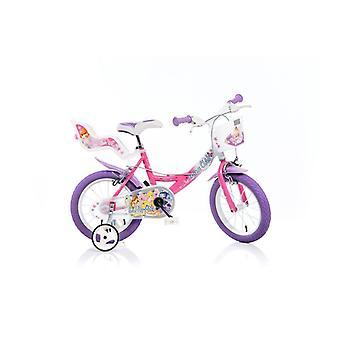 Winx Mädchen 14,0 Zoll Fahrrad