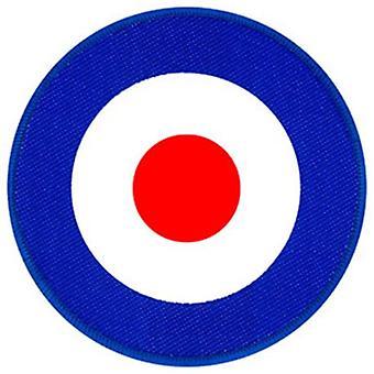 وزارة الدفاع/RAF هدف جولة كبيرة خياطة على ظهره التصحيح 280 ملم (ro)