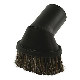 HQ W7-60465N støv pensel naturlige hår Diameter 35-30 mm