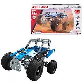 Meccano Multi 15in1 Atv 230 +