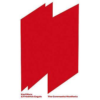 Il Manifesto comunista di Karl Marx - Friedrich Engels - 97807453993