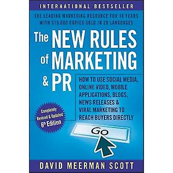 The New Rules of Marketing and PR - How to Use Social Media - Online V