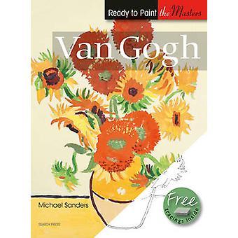 Van Gogh by Michael Sanders - 9781844484546 Book
