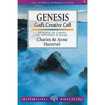 創世記 - チャールズ ・ フンメルによって神の創造的なコール - アン フンメル - 978185