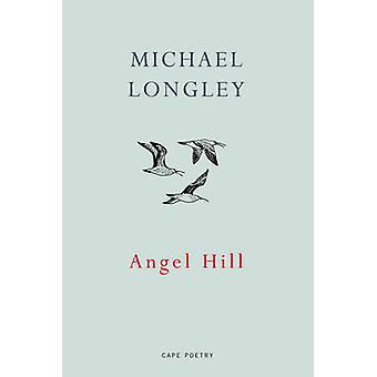 Angel Hill by Michael Longley - 9781911214083 Book
