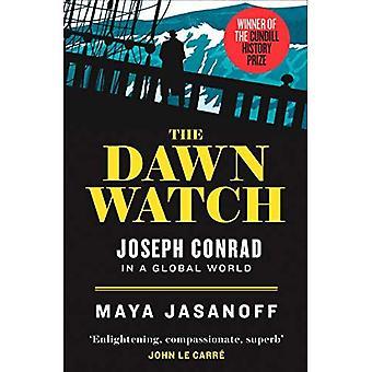 Gryningen klockan: Joseph Conrad i en Global värld