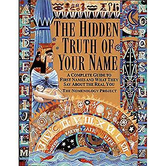 The Hidden Truth of Your Name